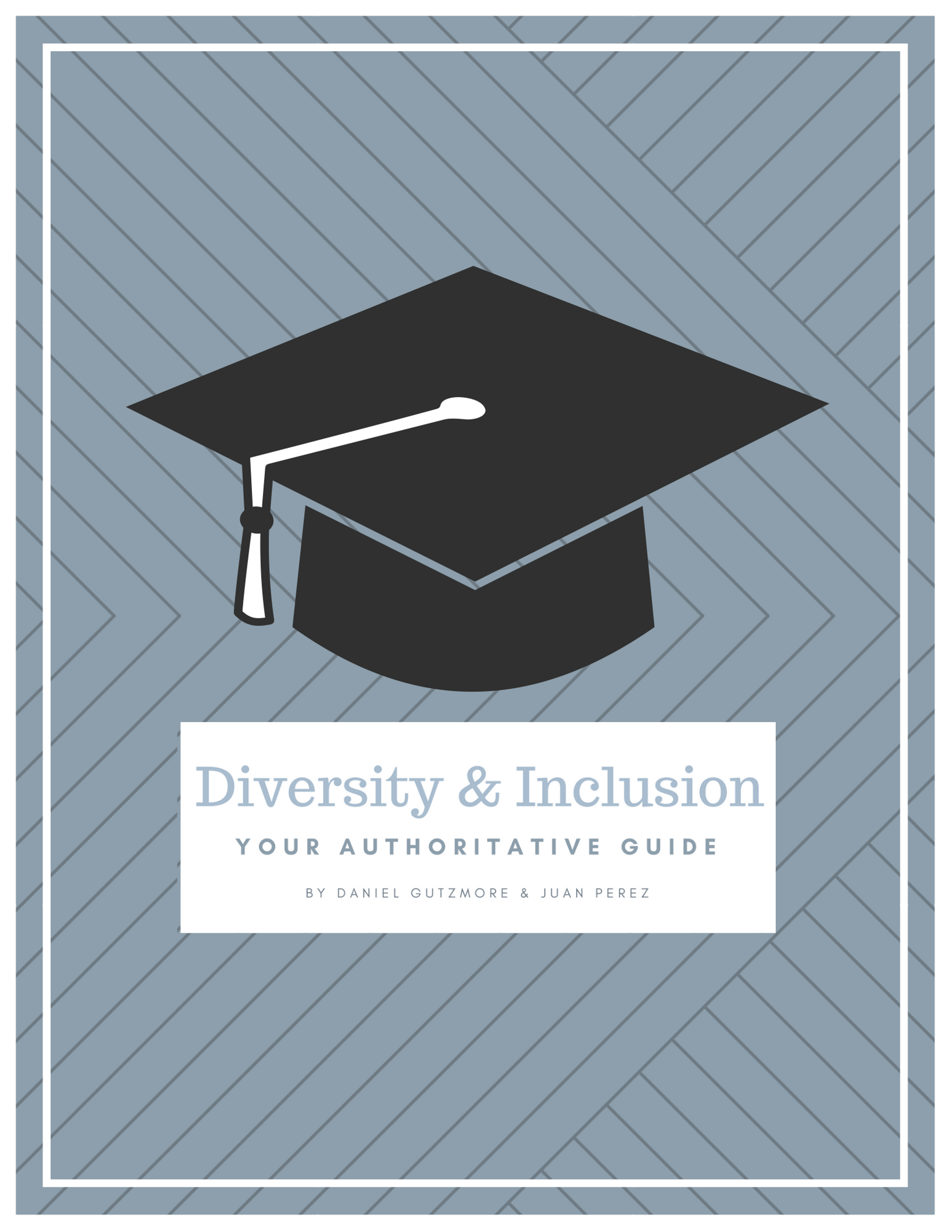 Diversity and Inclusion version 2-1