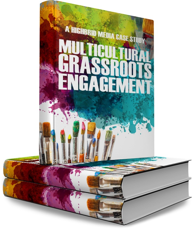 Multicultural Grassroots Engagement